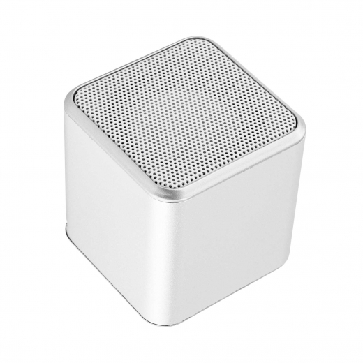 CUBE Bluetooth Lautsprecher