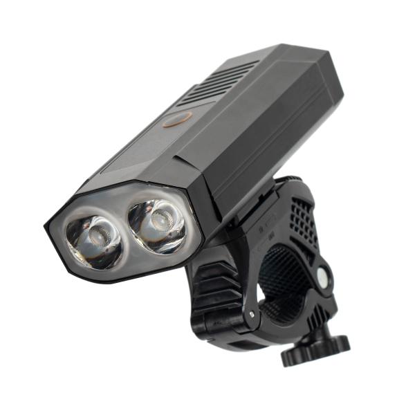 Fahrrad LED Licht 1